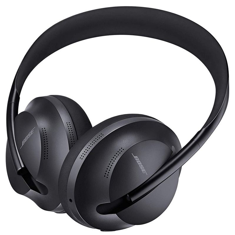 BOSE [P]Noise Cancelling Headphones 700 Black