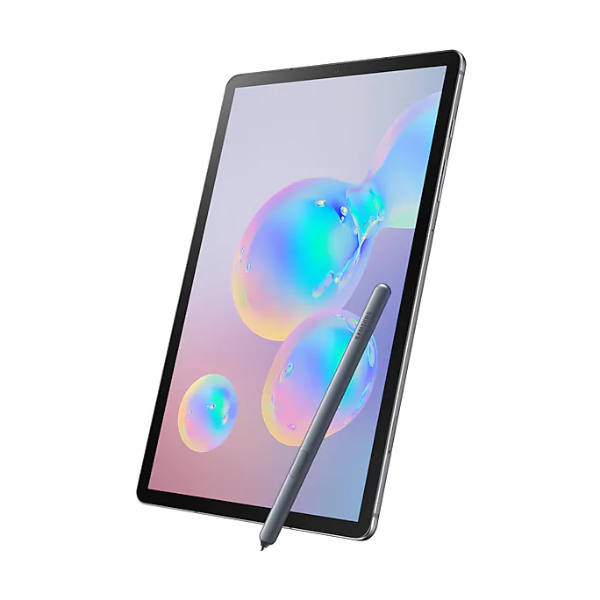 SAMSUNG GALAXY Tab S6 LTE 6+128GB Gray