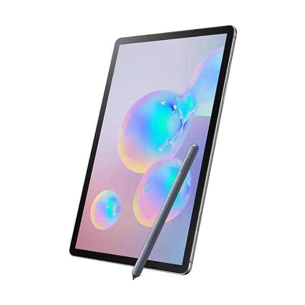 SAMSUNG GALAXY Tab S6 LTE 8+256GB Gray