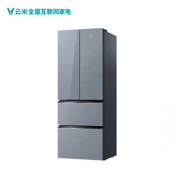 MI 雲米亙聯網冰箱iLive 酷炫灰 BCD-365WGSA