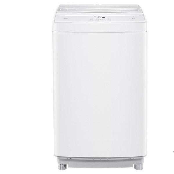 MI Redmi全自動波輪洗衣機1A白色 XQB80MJ101