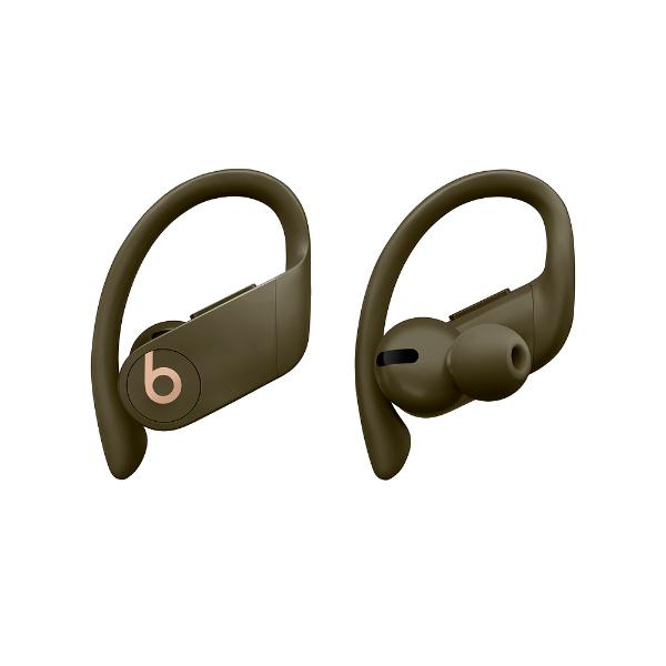 Beats Powerbeats Pro Totally Wireless Earphone Moss