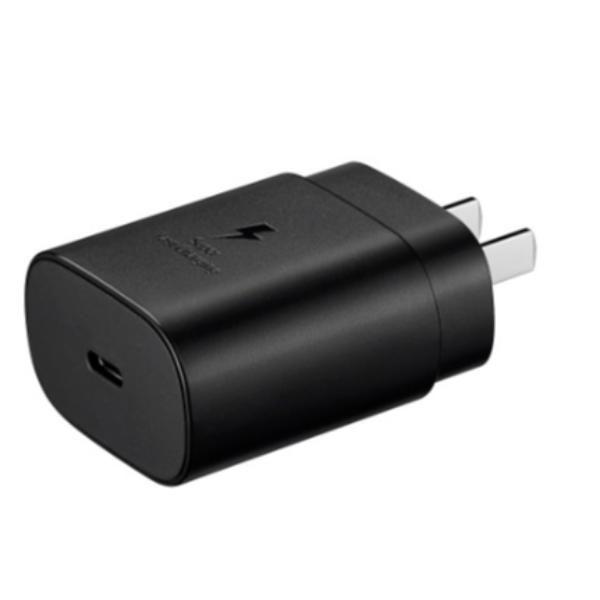Samsung 旅行充電器 Black