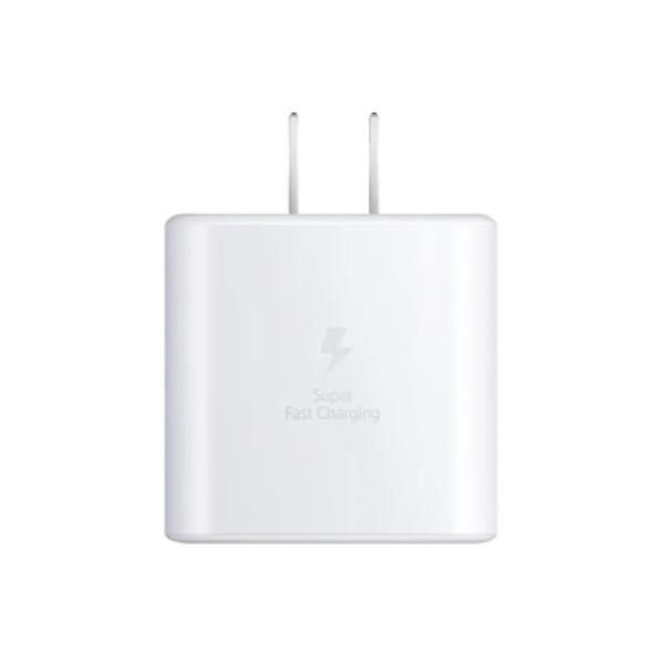 Samsung 旅行充電器 White