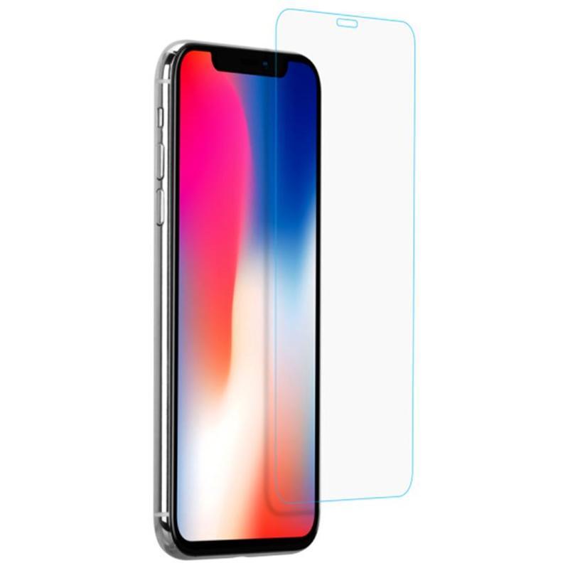 MOMAX iPhone 11 玻璃貼 透明0.33mm