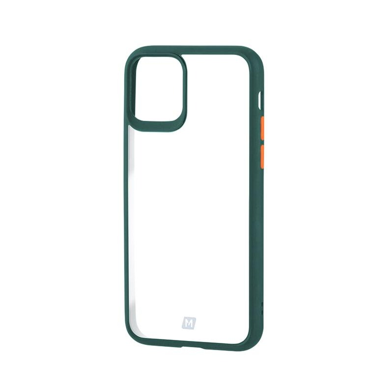 MOMAX iPhone 11 Pro Hybrid Case 綠