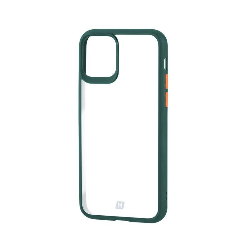 MOMAX iPhone 11 Hybrid Case 綠
