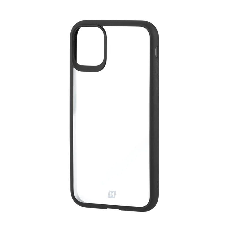 MOMAX iPhone 11 Pro Max Hybrid Case 黑