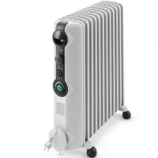 DELONGHI 2500W充油式電暖爐 TRRS1225E