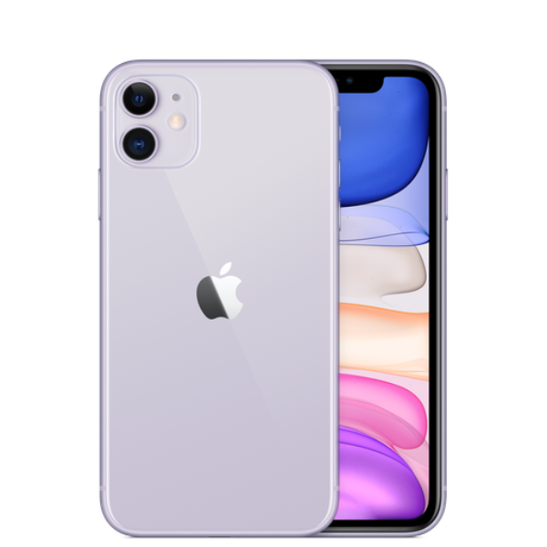 APPLE [5]iPhone 11 256GB Purple