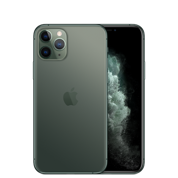 APPLE iPhone 11 Pro 256GB Midnight Green