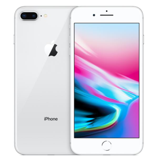 APPLE iPhone 8 Plus 128GB Siver