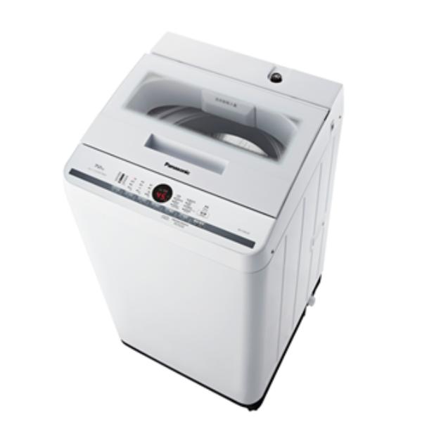 PANASONIC 7KG洗衣機 NA-F70G7P 高水位