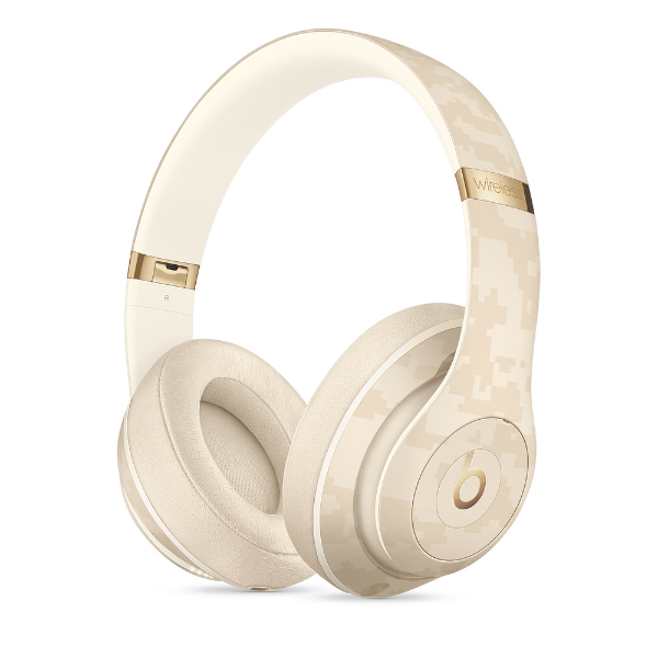 Beats Studio 3 Wireless Headphone-Sand Dune Camo Collection