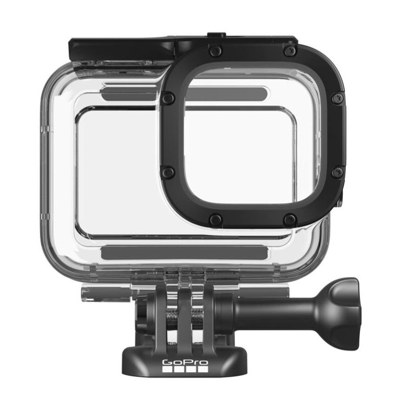 GoPro 60米潛水外殼 [Hero8 Black專用] AJDIV-001