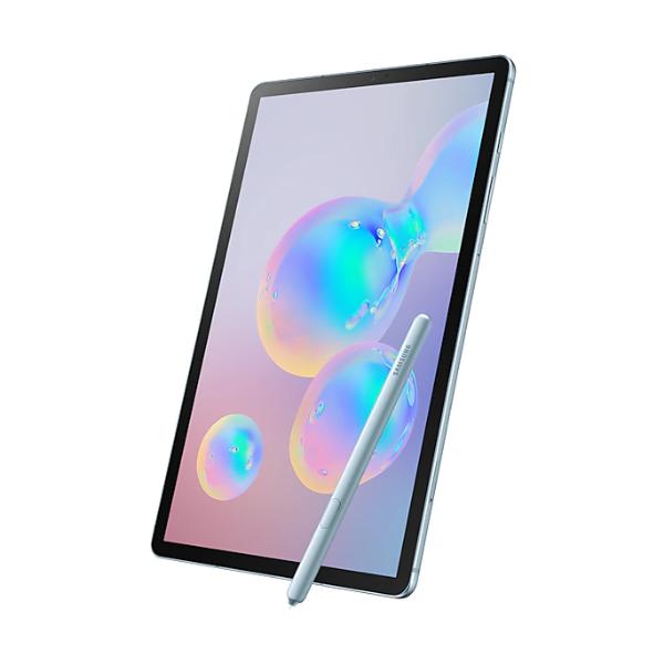 SAMSUNG GALAXY Tab S6 LTE 8+256GB Blue