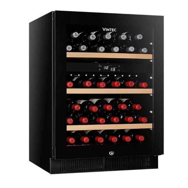 VINTEC 紅酒櫃-40瓶 VWD050SBA-X