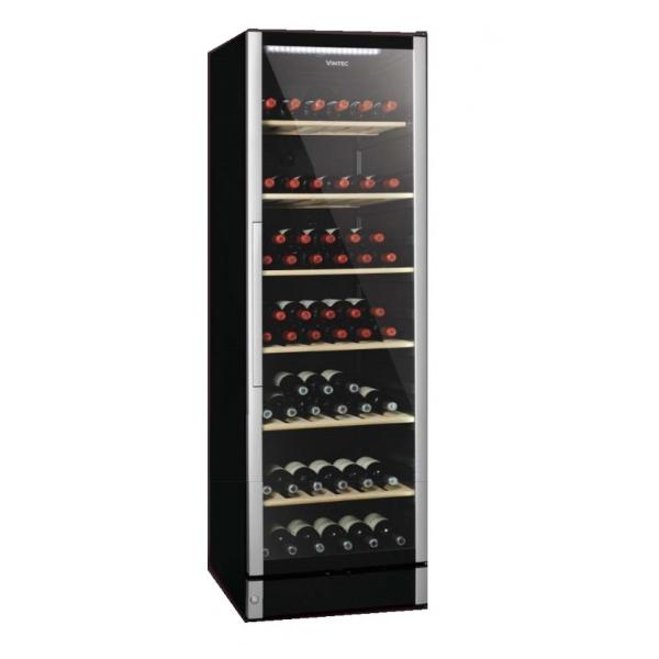 VINTEC 紅酒櫃-120瓶 VWM155SAA-X