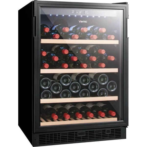 VINTEC 紅酒櫃-48瓶 VWS048SCA-X