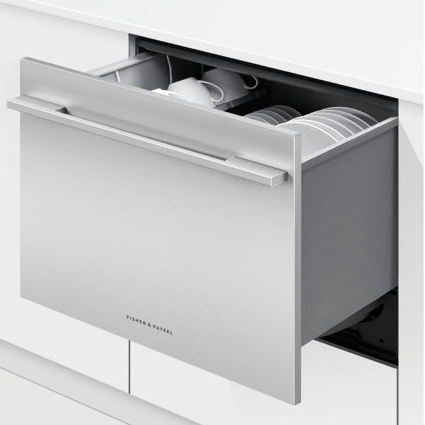 F&P 單門洗碗機/7套 DD60STI9-需訂貨