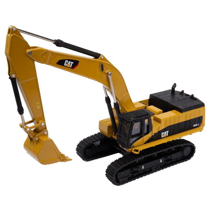 DM 1:64 CAT 385C L 液壓挖掘機