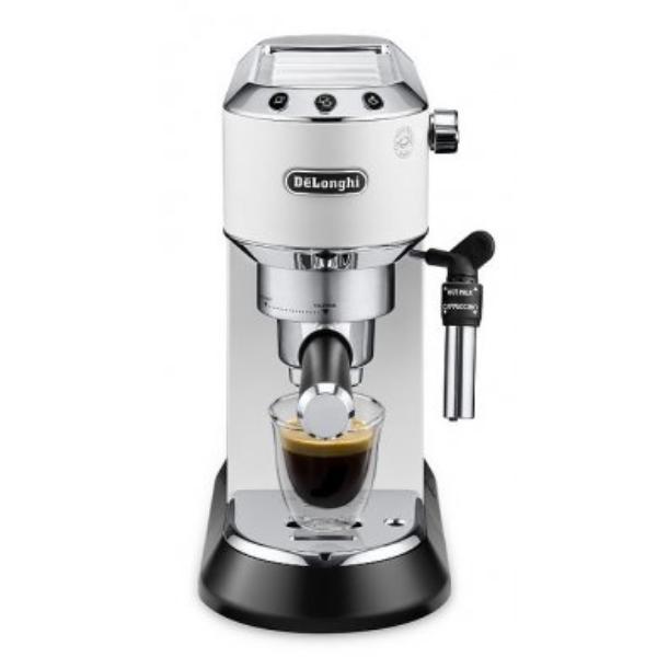 DELONGHI 1L咖啡機 EC685.W 白色