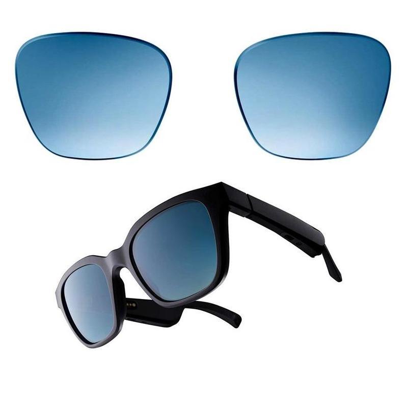 BOSE Lenses - Alto Style Blue Gradient