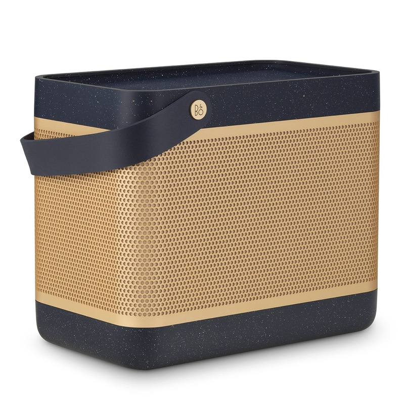 B&O PLAY Beoplay Beolit 17 Bluetooth Speaker Stardust Blue 限量版