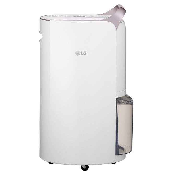 LG [i]30L變頻式離子智能抽濕機 MD19GQGA1