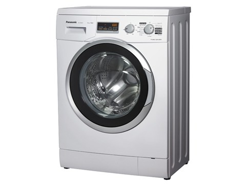 PANASONIC 6KG前置式洗衣機 NA-106VC6