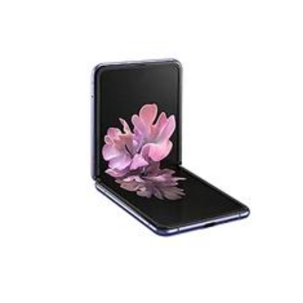 SAMSUNG GALAXY Z Flip 8GB+256GB  鏡面紫/F700F