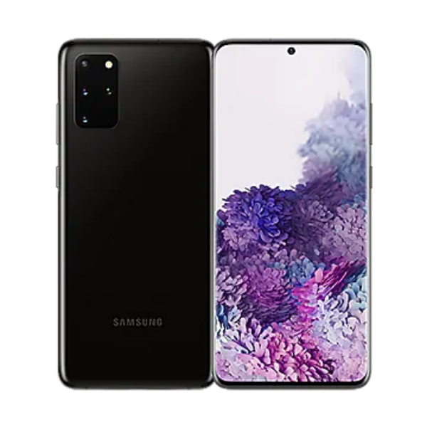 SAMSUNG GALAXY S20+ 5G版 12+128GB  宇宙黑/G9860