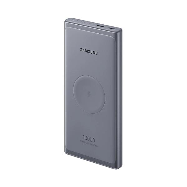 Samsung U3300 無線流動充電器 Dark gray