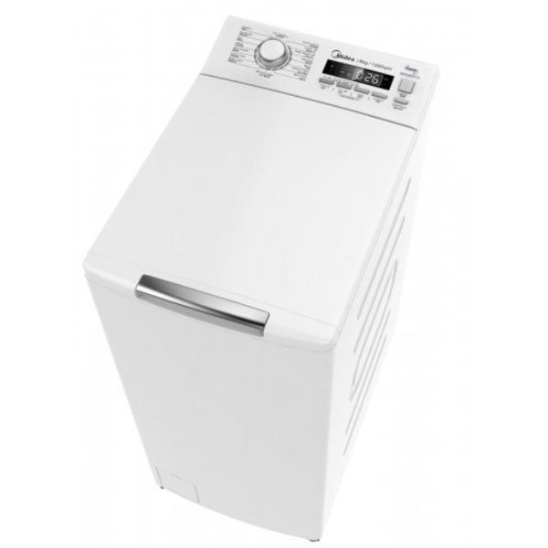 MIDEA 8KG上置式洗衣機 MFE80T13
