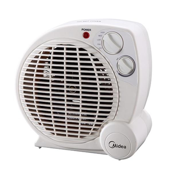 MIDEA 2000W 溫控暖風機 NFA20