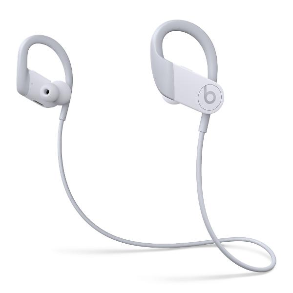 Beats Powerbeats High-Performance Wireless Earphones-White