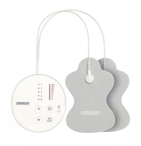 OMRON 電子脈衝按摩器 HV-F013