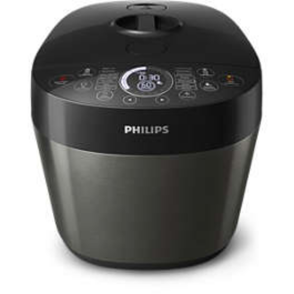 PHILIPS [6]ALL-IN-ONE智能萬用鍋 HD2145/62