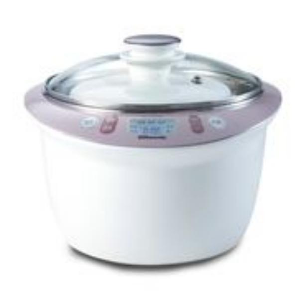 RASONIC 2.5L陶瓷蒸燉燙煲 RSS-B250P