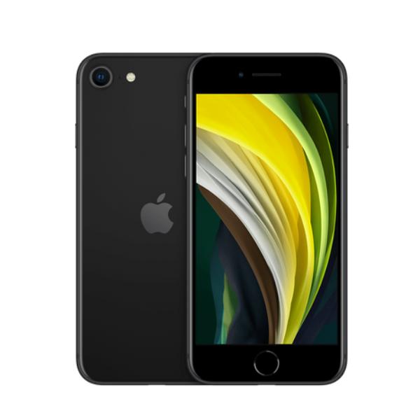 APPLE iPhone SE 64GB Black