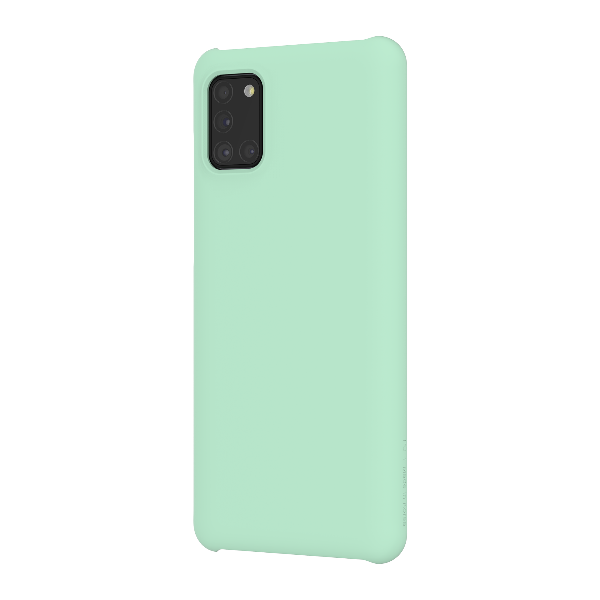 Samsung A31 保護殼 Mint