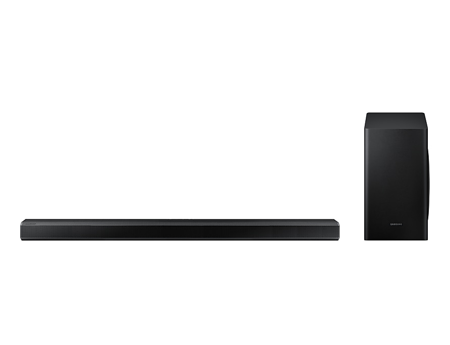 SAMSUNG [i]SOUND BAR HW-Q70T/ZK