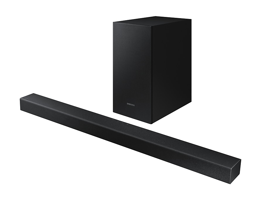 SAMSUNG SOUND BAR HW-T450/ZK