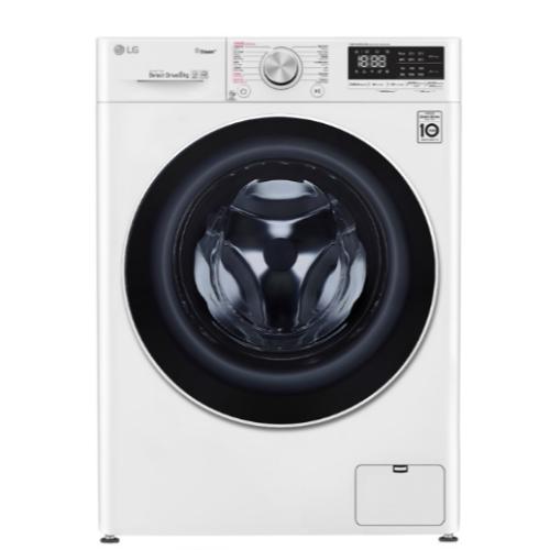 LG 8KG前置式洗衣機 F-1208V4W