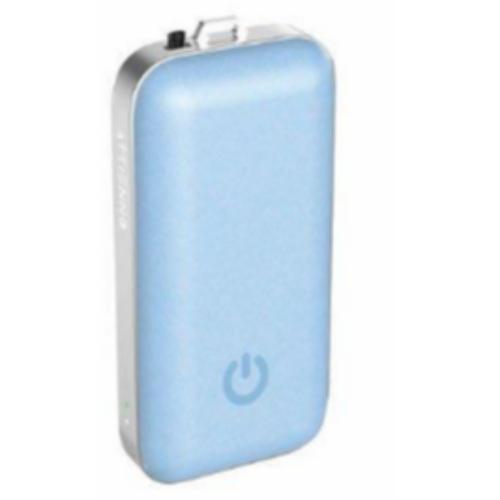 ATTIENNO [1/i]超小型空氣淨化器 ANi300 粉藍色