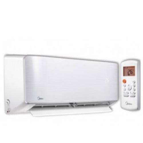 MIDEA 1.5匹淨冷變頻分體機-R32 MS-12CRF8A 內