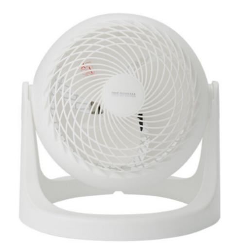 IRISOHYAMA 超強靜音循環風扇 PCF-HE15白