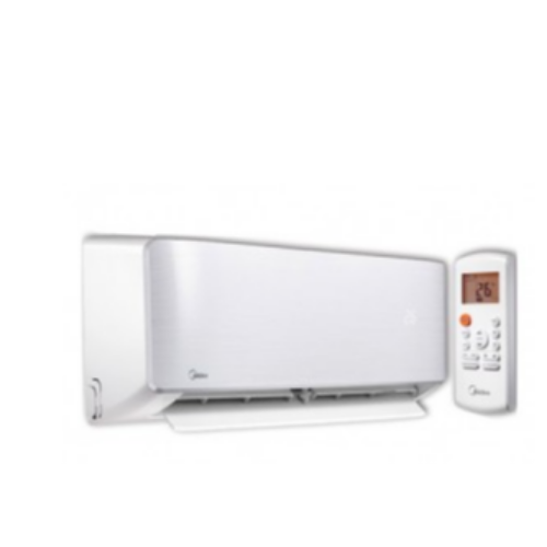 MIDEA [i]1.5匹冷暖變頻分體機R410 MSABB-12HRFN1 內