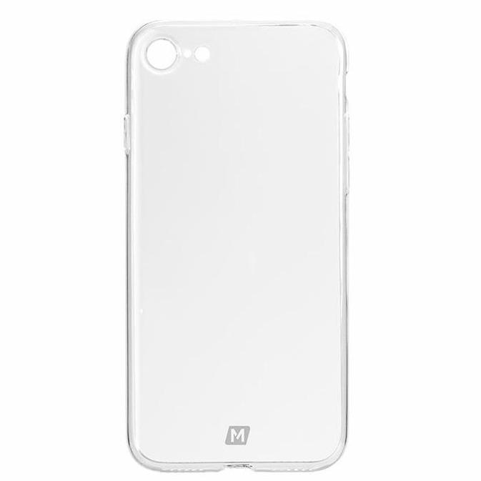 MOMAX iPhone SE 2020 Yolk Case 軟殼 [全透明]