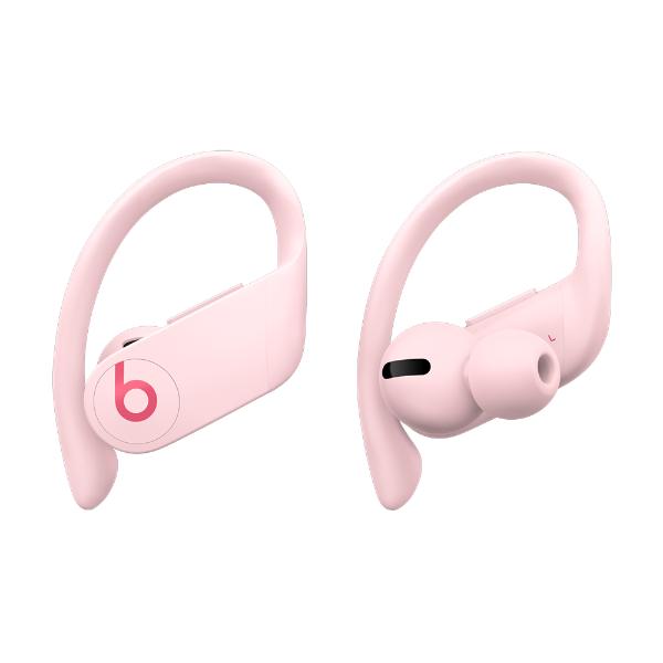 Beats Powerbeats Pro Totally Wireless Earphone Cloud Pink